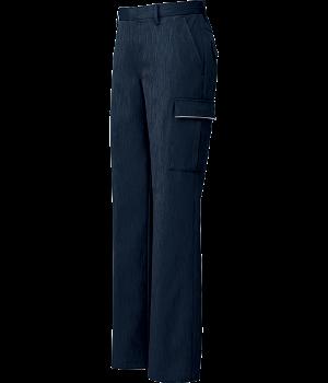 FTP300 デニムカーゴパンツ(男女兼用)