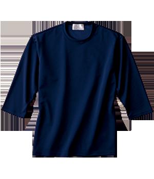 HAT301 七分袖Tシャツ(男女兼用)