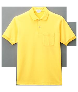 PFK331 半袖ポロシャツ(男女兼用)