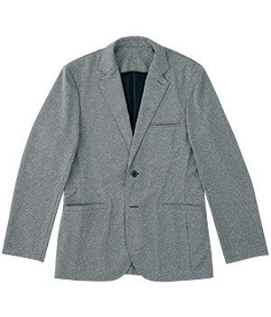 PJ101 メンズニットジャケット