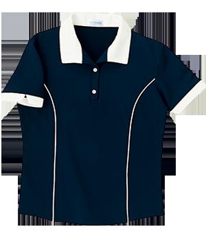 PK211 レディース半袖シャツ
