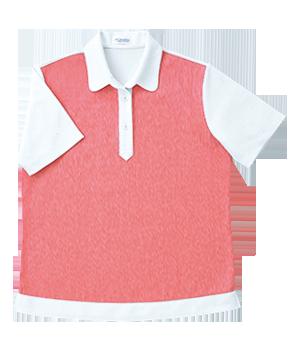 PK250 レディース半袖シャツ