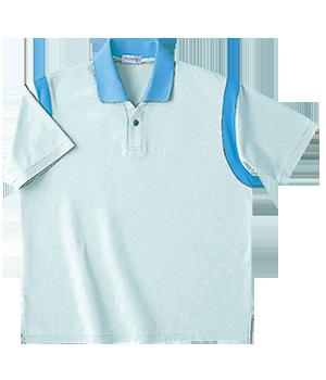 PK332 半袖メッシュポロシャツ(男女兼用)
