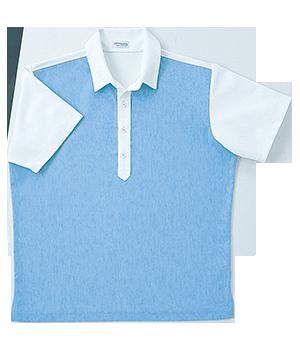 PK350 半袖シャツ(男女兼用)