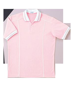 PK351 半袖ポロシャツ(男女兼用)