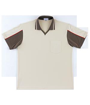 PK355 半袖ポロシャツ(男女兼用)