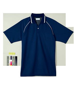 PK358 半袖ポロシャツ(男女兼用)