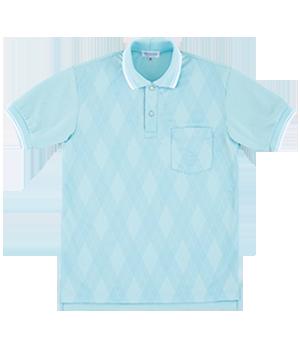 PK379 半袖ポロシャツ(男女兼用)