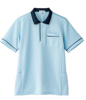 PK395 半袖ポロシャツ(男女兼用)