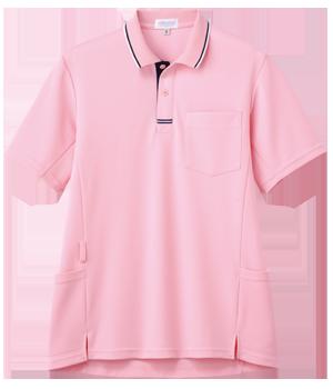 PK397 半袖ポロシャツ(男女兼用)