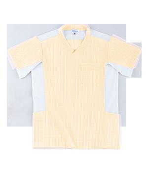 85.ペールオレンジ