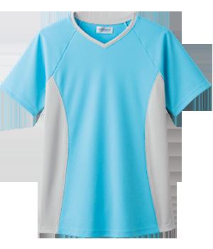 PT331 撥水Tシャツ(男女兼用)