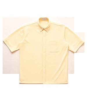 PY310 半袖ニットシャツ(男女兼用)